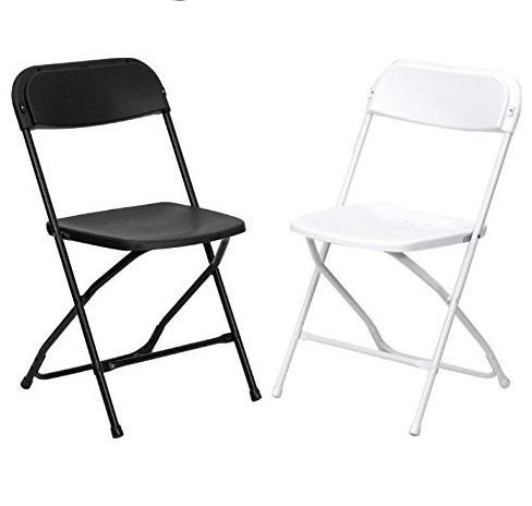 Marvelous Plastic Folding Chairs Ncnpc Chair Design For Home Ncnpcorg