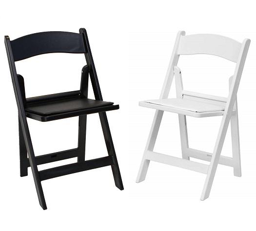 Admirable Padded Resin Chairs Ncnpc Chair Design For Home Ncnpcorg