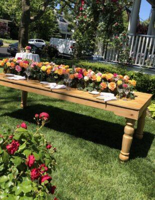 Farm Tables & Folding Tables
